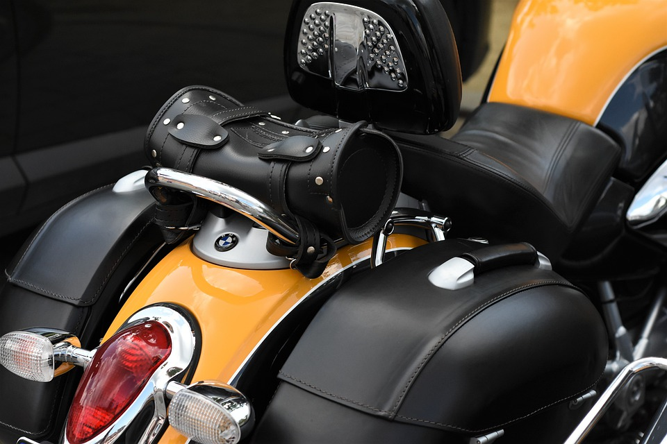 Best Motorcycle Upholstery
